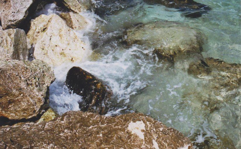 Die Adria runter (Mai 2014)
