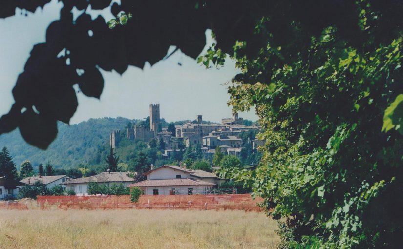Emilia Romagna (Aug. 2011)
