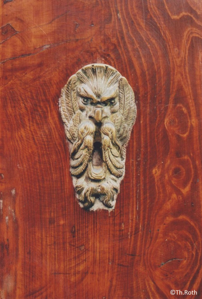 Doorknocker 22 (©)