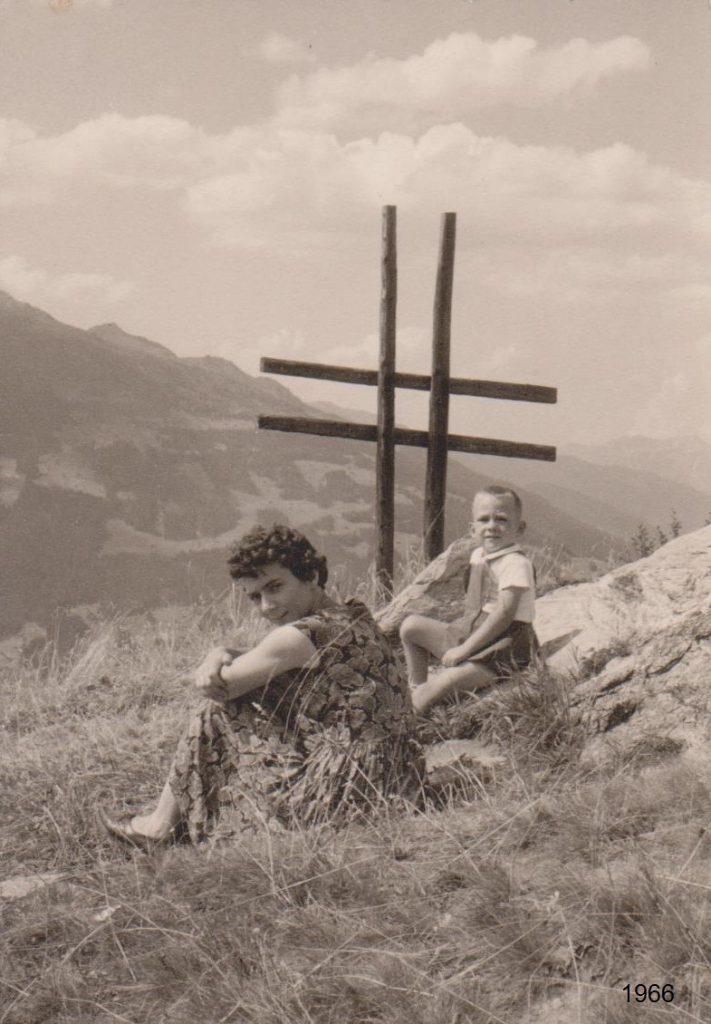 Bergsteiger (1966) - blog