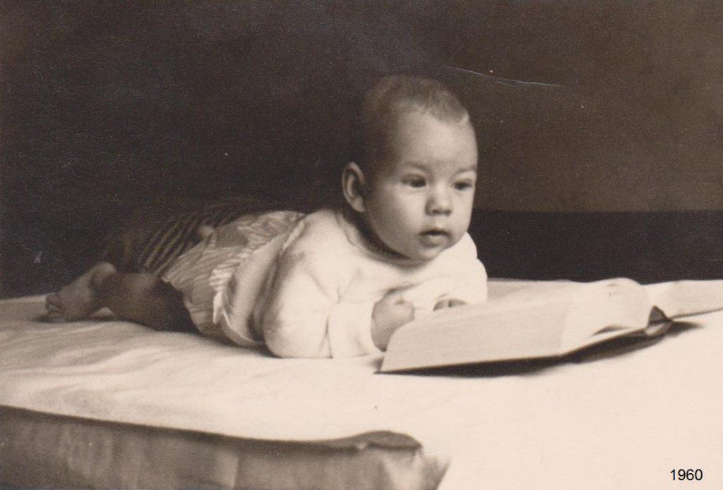 Buchfreund (1960) - blog
