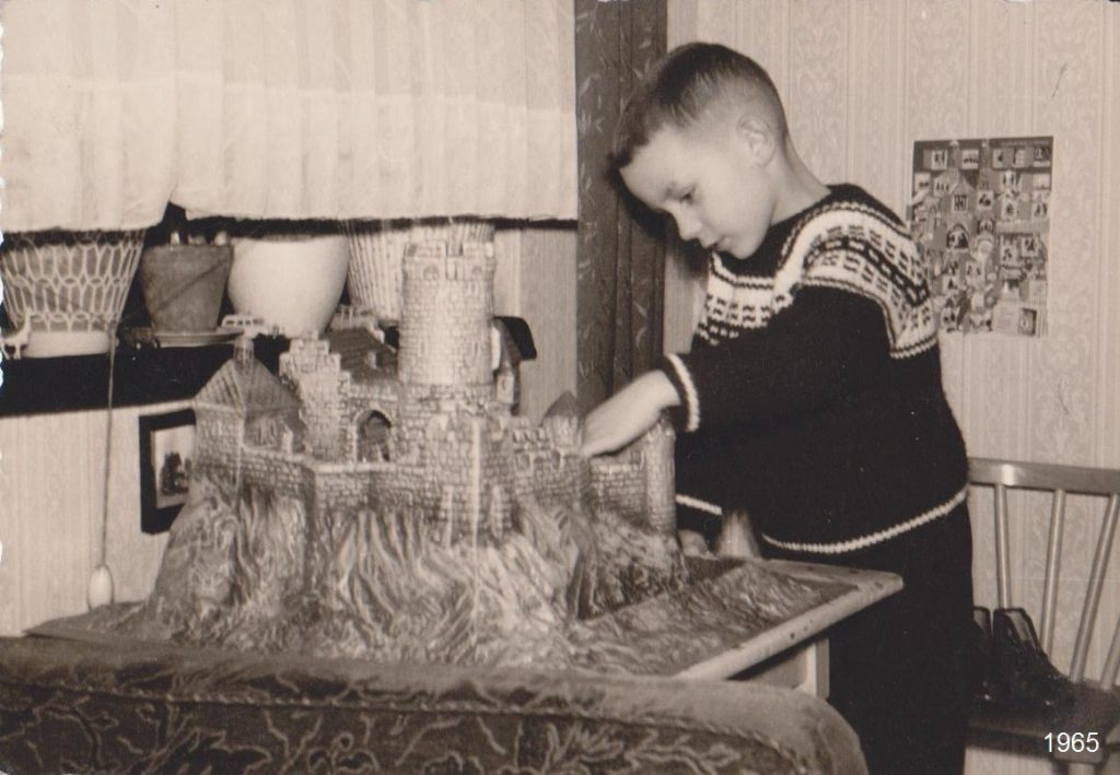 Burgenfreund (1965) - blog