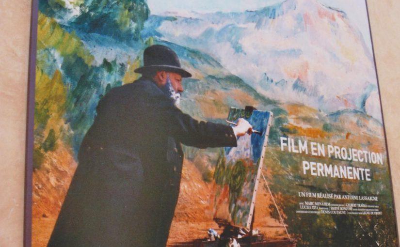 Atelier Paul Cezanne Aix (Mai 2015)
