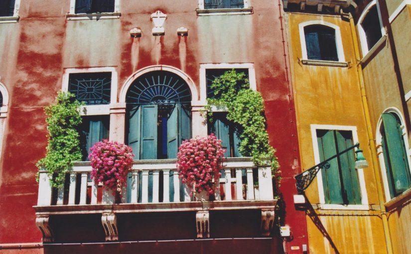 Goldene Regeln Venedig