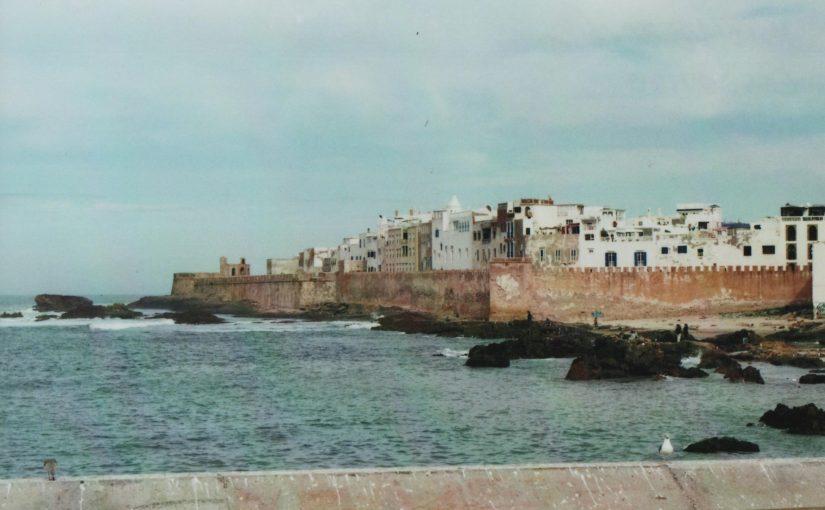 Essaouira – Marokko (Dez. 2016)