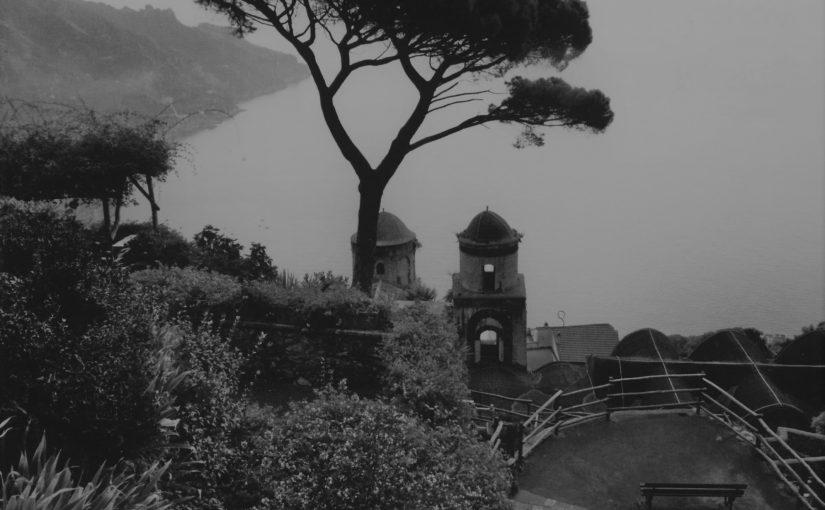 Villa Rufolo Ravello (1880/2012)