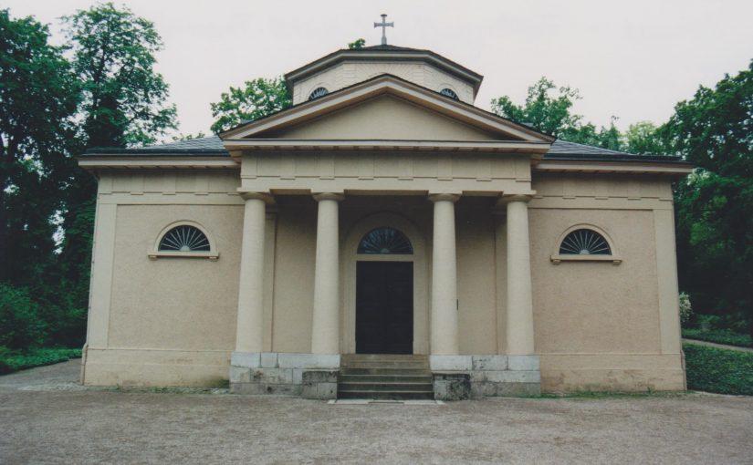 Fürstengruft Weimar (2003/04)