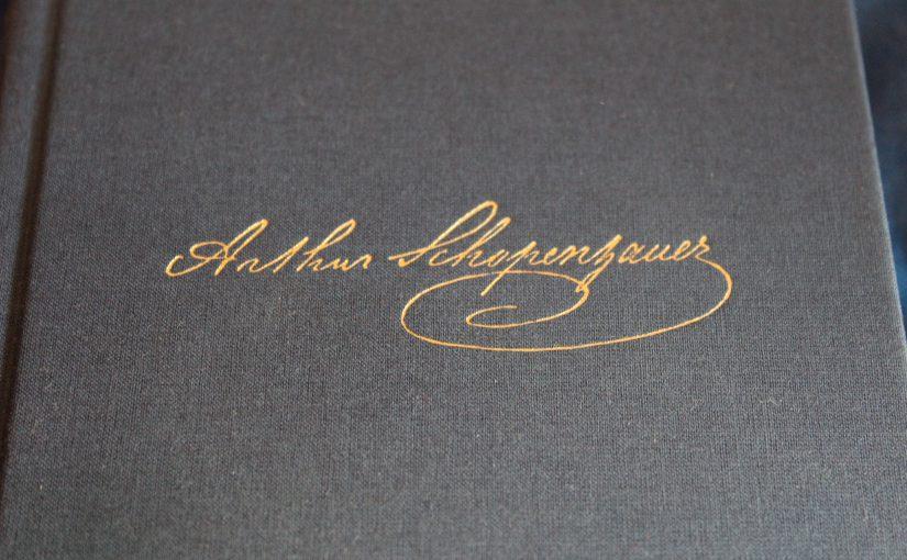 Schopenhauer in Frankfurt