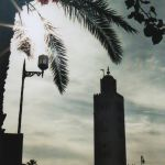 Koutoubia Mosque