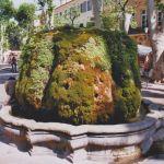 Fontaine Mossue