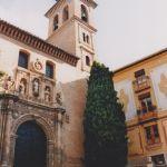 Iglesia de San Gil Y Santa Ana