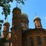 Russisch-Orthodoxe Kapelle