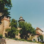 Sinwell-Turm mit Walpurgis-Kapelle