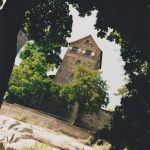 Walpurgiskapelle