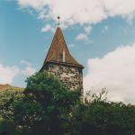 Bastei mit Burggarten