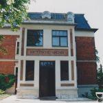 Villa Silberblick