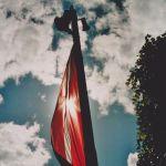 Gott segne Lettland