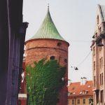 Pulver-Turm