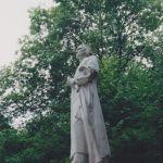 Franz Liszt-Denkmal