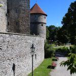 Lühikese jala väravatorn