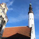 Pühavaimu kirik