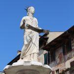 Fontana Madonna Verona